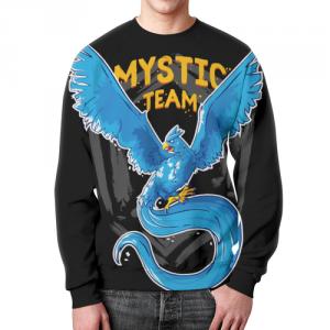 Merchandise - Sweatshirt Mystic Team Exclusive