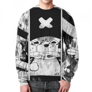 Collectibles - One Piece Sweatshirt Tony Tony Chopper