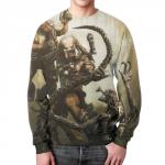 Merchandise Sweatshirt Alien Vs Predator Jumper