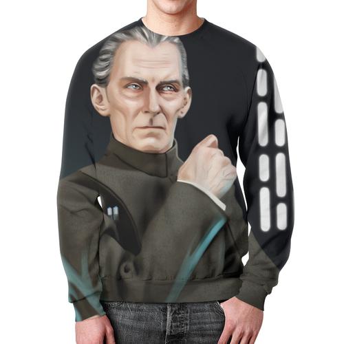 Merch Wilhuff Tarkin Sweatshirt Star Wars