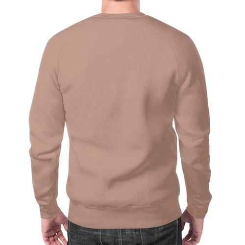 Merch Sweatshirt This Is Your Life Phrase Skull