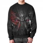 Merchandise - Transformers Sweatshirt Megatron Shockwave