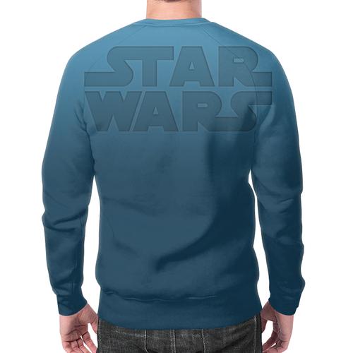 Merch Sweatshirt Boba Fett Dog Star Wars
