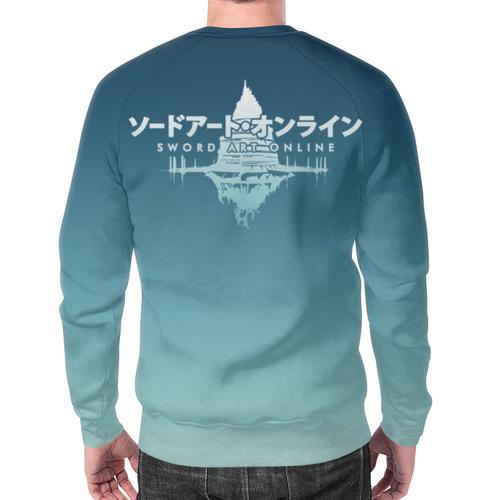 Collectibles Sword Art Online Sweatshirt Kirito Sinon