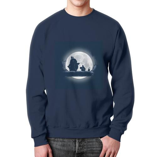 Merchandise Sweatshirt Hakuna Matata Totoro Crossover
