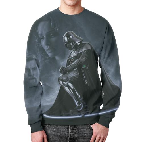 Collectibles Sweatshirt Star Wars Characters Merch Print
