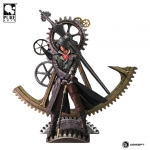 Merchandise Jacob Statue Assassin'S Creed Syndicate Big Ben Edition