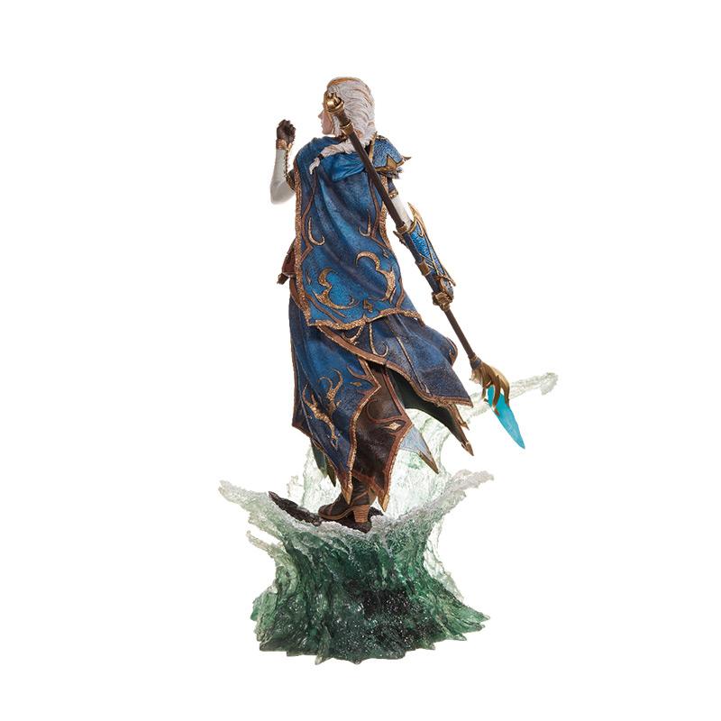 Merchandise Jaina Statue Genuine Large Scale Figure Model 46Cm