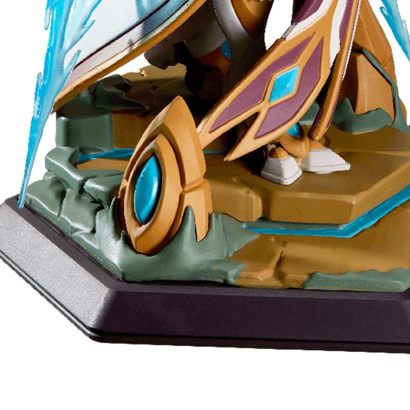 Collectibles Artanis Statue Starcraft Scale Figure Genuine 25Cm