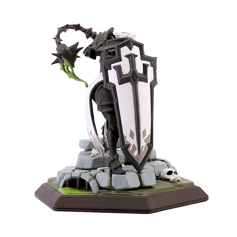 Collectibles Crusader Statue Diablo Templar Figure Genuine 19Cm
