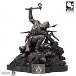 Merchandise Assassin'S Creed 3 Statue Connor Premium Genuine Bronze