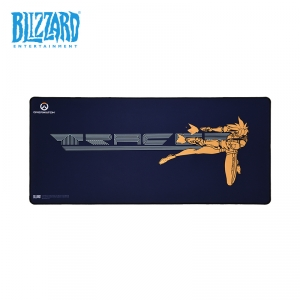Merch - Overwatch Tracer Mouse Pad Oversized Official