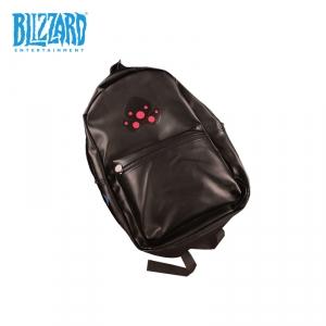 Merch - Widowmaker Backpack Overwatch Black Bag