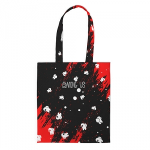 - People 101 Bag Fullprint Front White 500 193