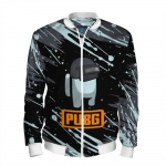 - People 101 Man Bomber Front White 500 77
