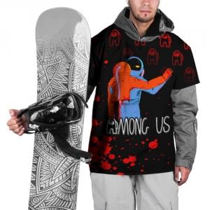 - People 101 Ski Cape Front White 500 178