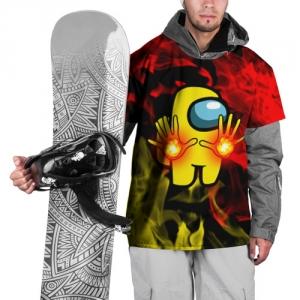 - People 101 Ski Cape Front White 500 182