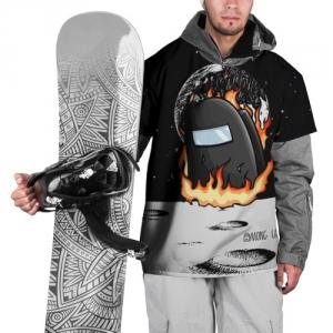 - People 101 Ski Cape Front White 500 183