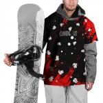 - People 101 Ski Cape Front White 500 185