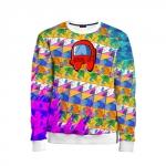 - People 11 Child Sweatshirt Front White 500 190