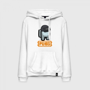 - People 11 Hoodie Front White 500 83