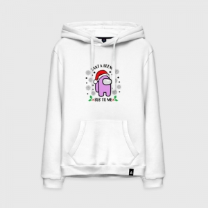 - People 11 Hoodie Front White 500 85