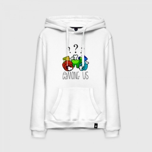 - People 11 Hoodie Front White 500 86