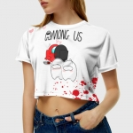 People_12_Woman_Tshirt_Top_Front_White_500