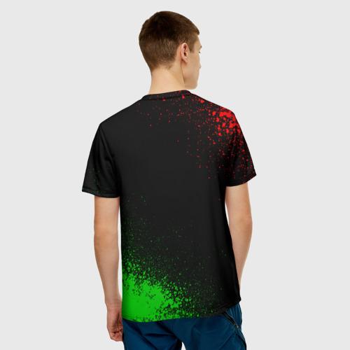 Collectibles Men'S T-Shirt Among Us Mario Luigi