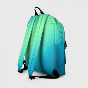 - People 15 Backpack Full Back White 500 210