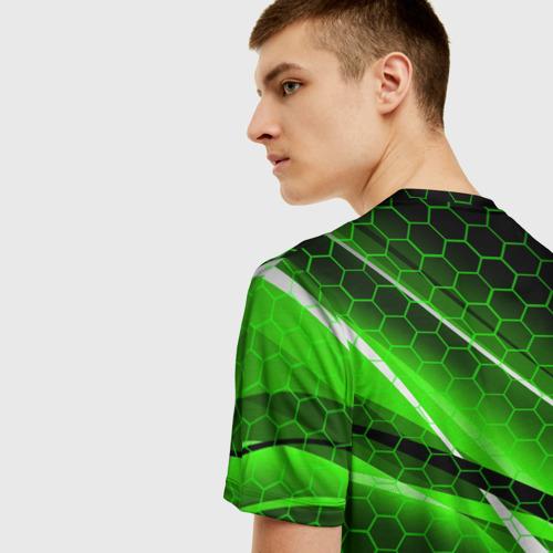 Merchandise Men'S T-Shirt Among Us Х Minecraft