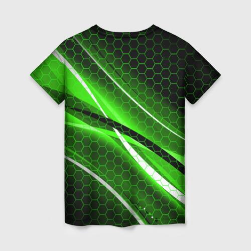 Merchandise Women'S T-Shirt Among Us Х Minecraft