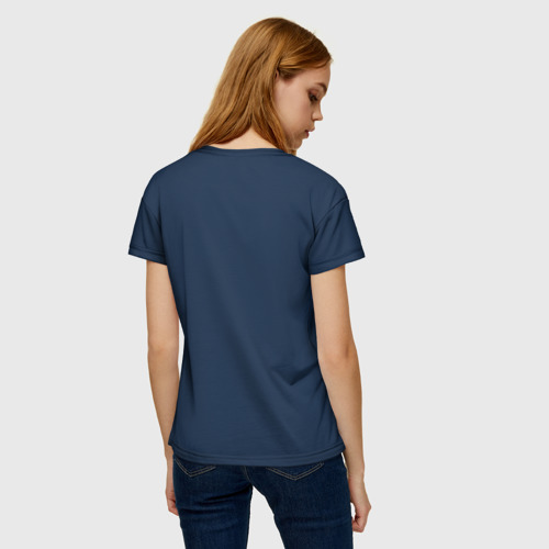 Merch Women'S T-Shirt Among Us Grave Epitaph Wasn'T Me