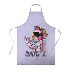 - People 1 Apron Fullprint Front White 500 193