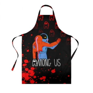 - People 1 Apron Fullprint Front White 500 198