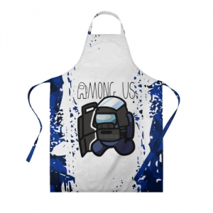 - People 1 Apron Fullprint Front White 500 202