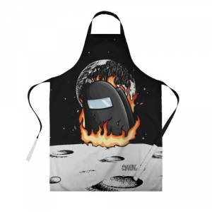 - People 1 Apron Fullprint Front White 500 205
