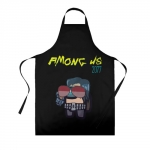 - People 1 Apron Fullprint Front White 500 206