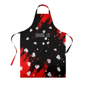 - People 1 Apron Fullprint Front White 500 210