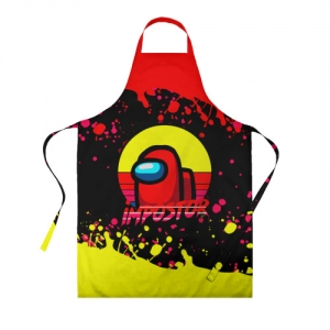 - People 1 Apron Fullprint Front White 500 213