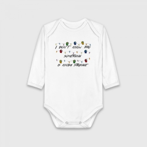 - People 1 Child Bodysuit Front White 500 57