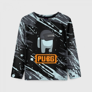 Collectibles Kids Long Sleeve Battle Royale Pubg Crossover