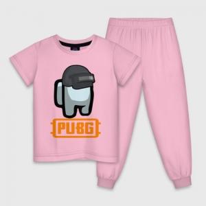 - People 1 Child Pajamas Front Lightpink 500 105
