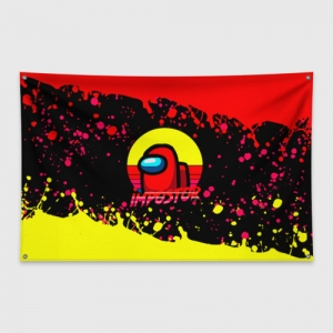 - People 1 Flag Banner Front White 500 189