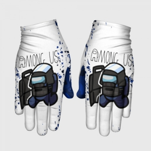 - People 1 Gloves Front White 500 71