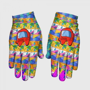 - People 1 Gloves Front White 500 80