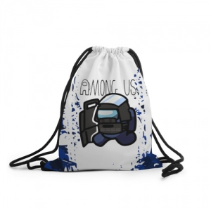 - People 1 Gym Sack Front White 500 299