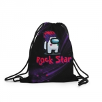 - People 1 Gym Sack Front White 500 304