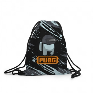- People 1 Gym Sack Front White 500 316