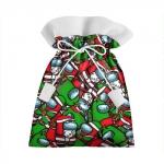 Merchandise Gift Bag Santa Imposter Among Us